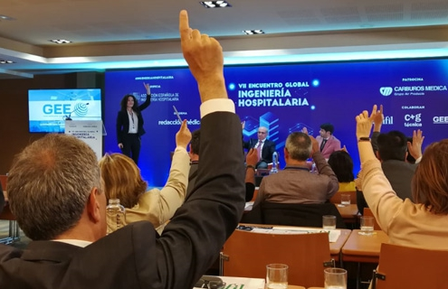 VII Encuentro Global de Ingeniería Hospitalaria